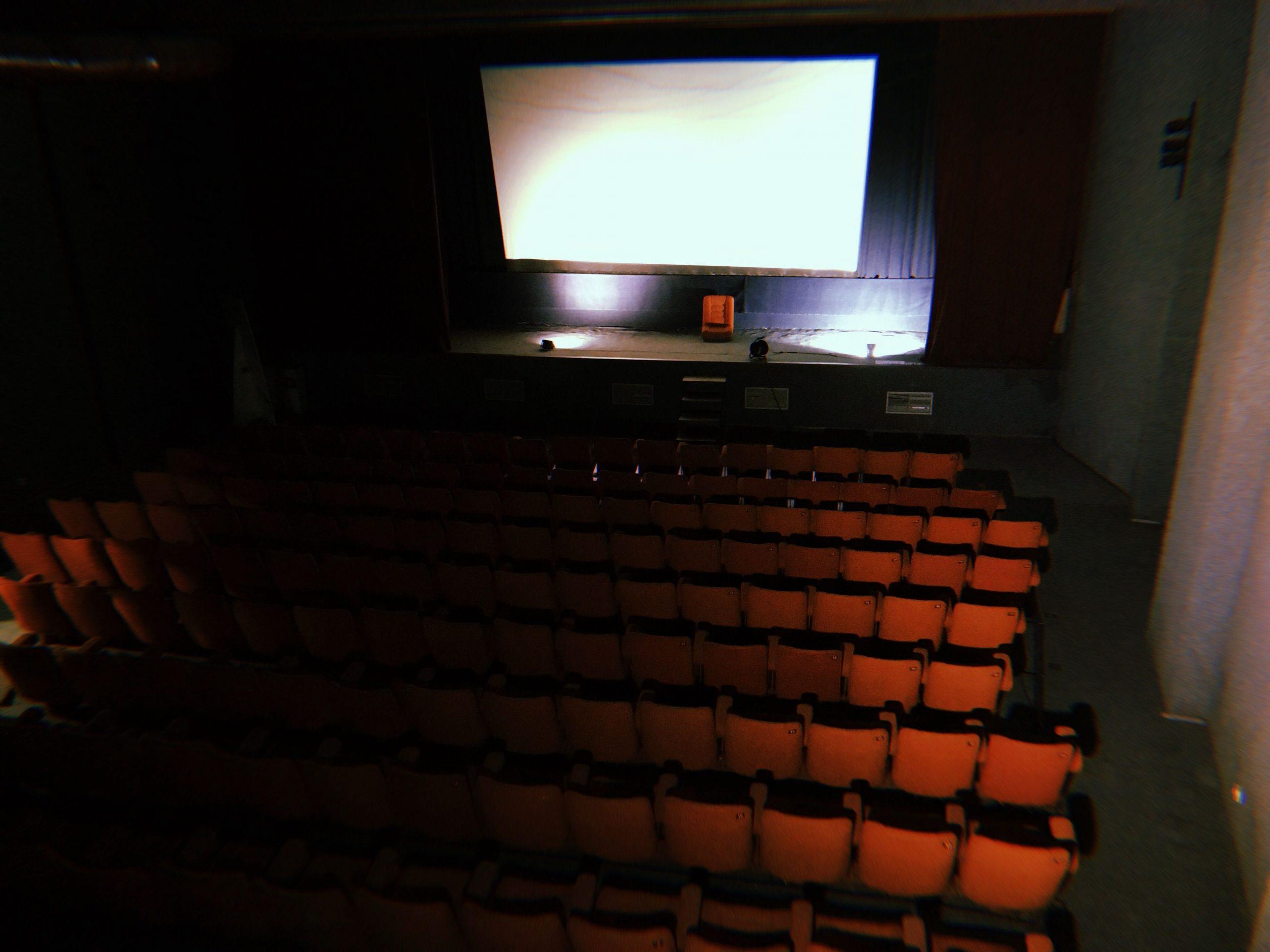 Do Viriato ao Ícaro – Breve História das salas de cinema em Viseu