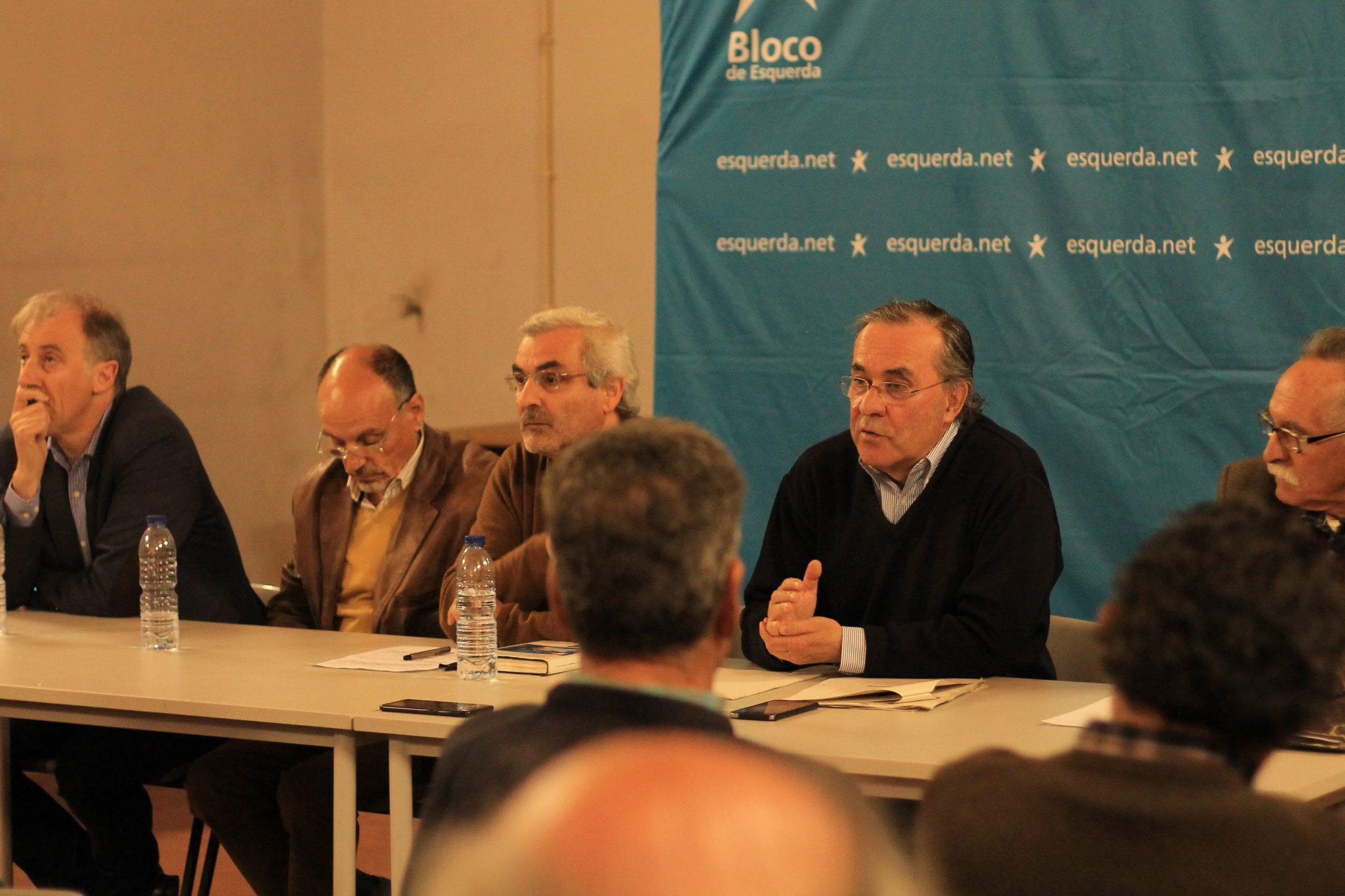 Nova Casa do Douro debatida em Castedo no concelho de Alijó