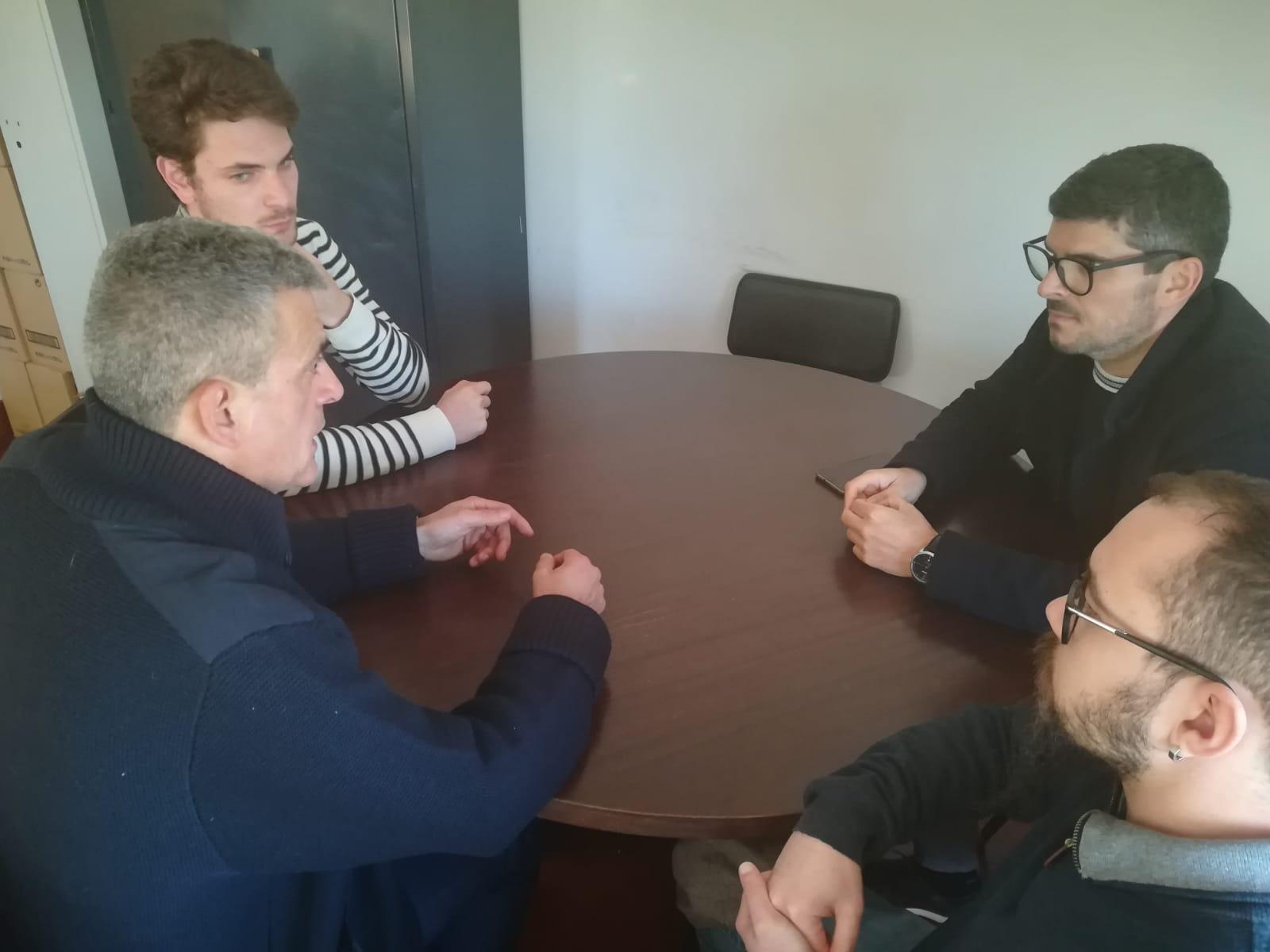 Dificuldades no recrutamento preocupam Bombeiros de Macedo