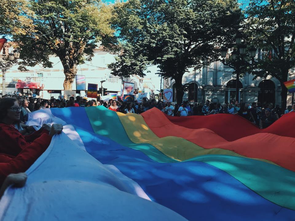 Bloco de Castelo Branco recomenda ao Município que apoie comunidade LGBT+ que está a ser atacada na Polónia