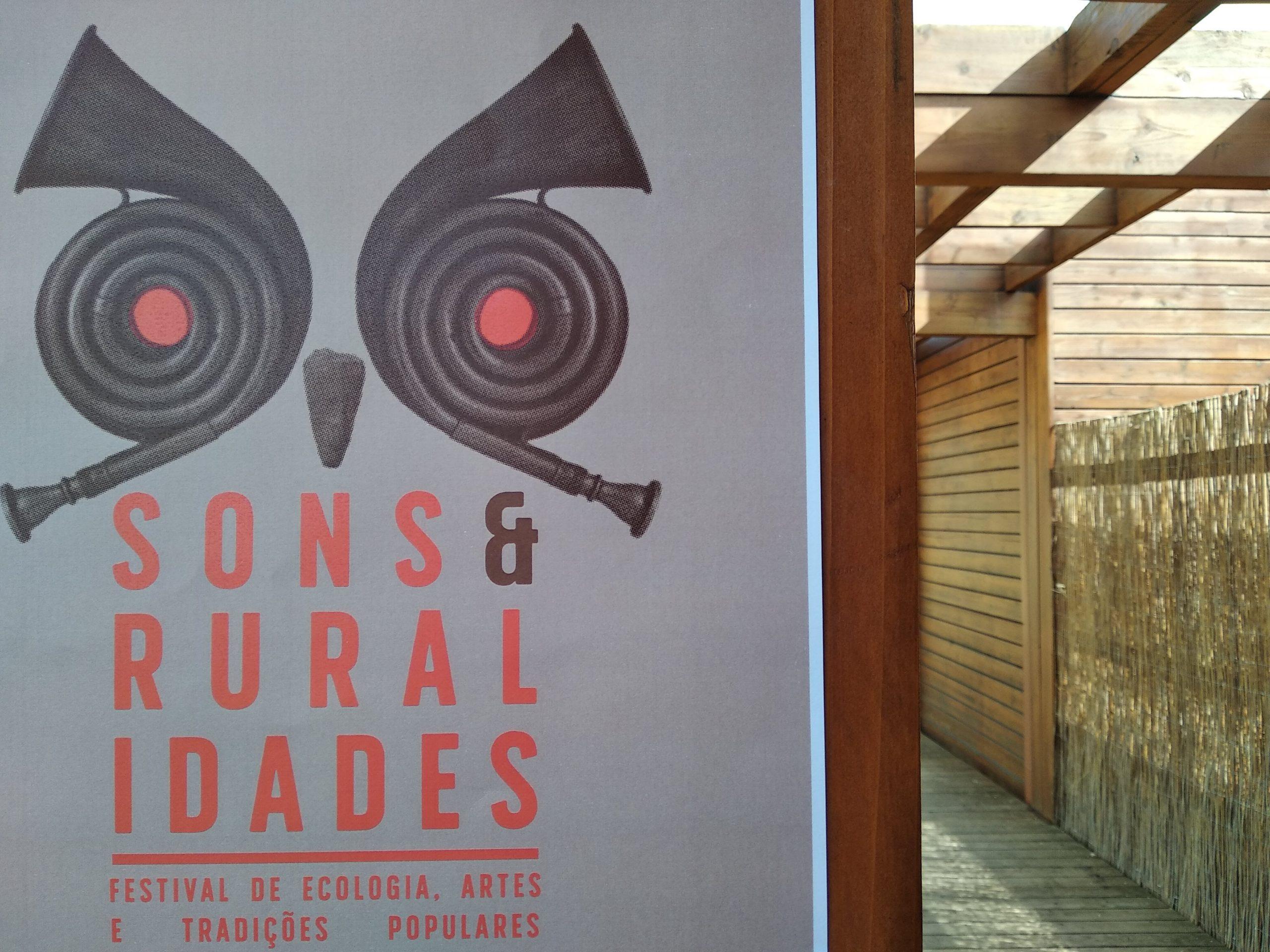 Festival Sons e Ruralidades chega à sua 14ª edição