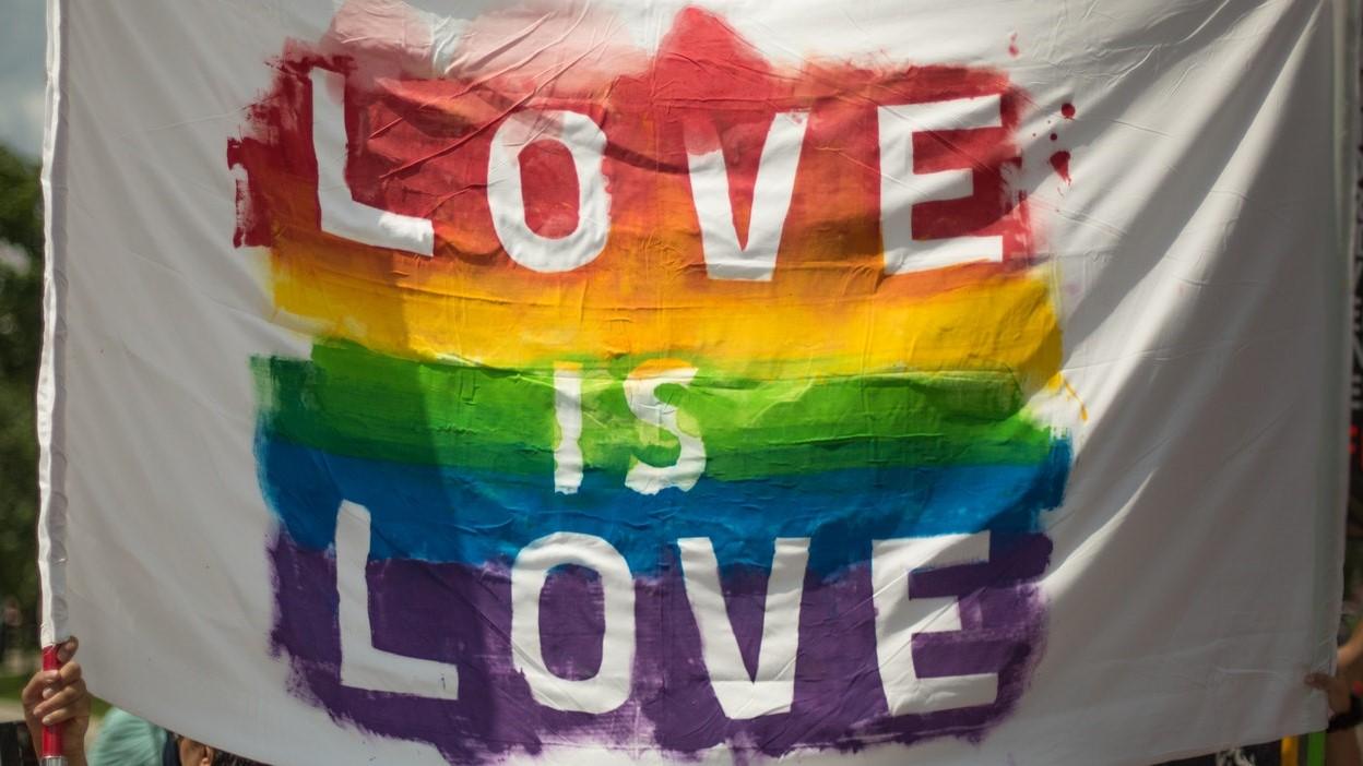 Vale tudo menos falar sobre a temática LGBT