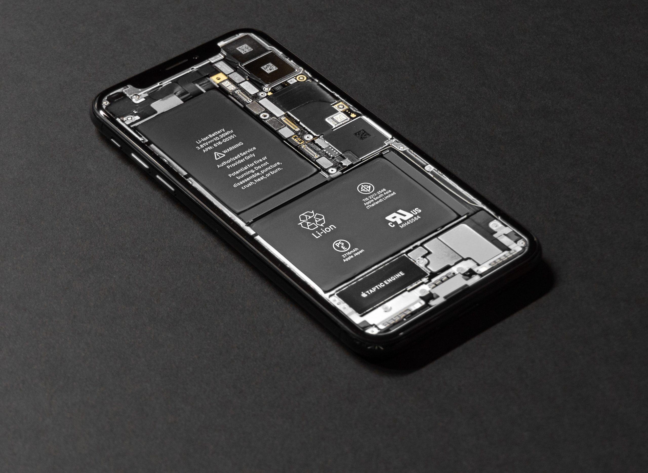 A exploração do lítio em Portugal e o telemóvel do Conan