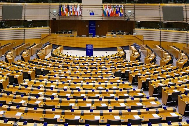 As Eleições Europeias vistas desde o Interior