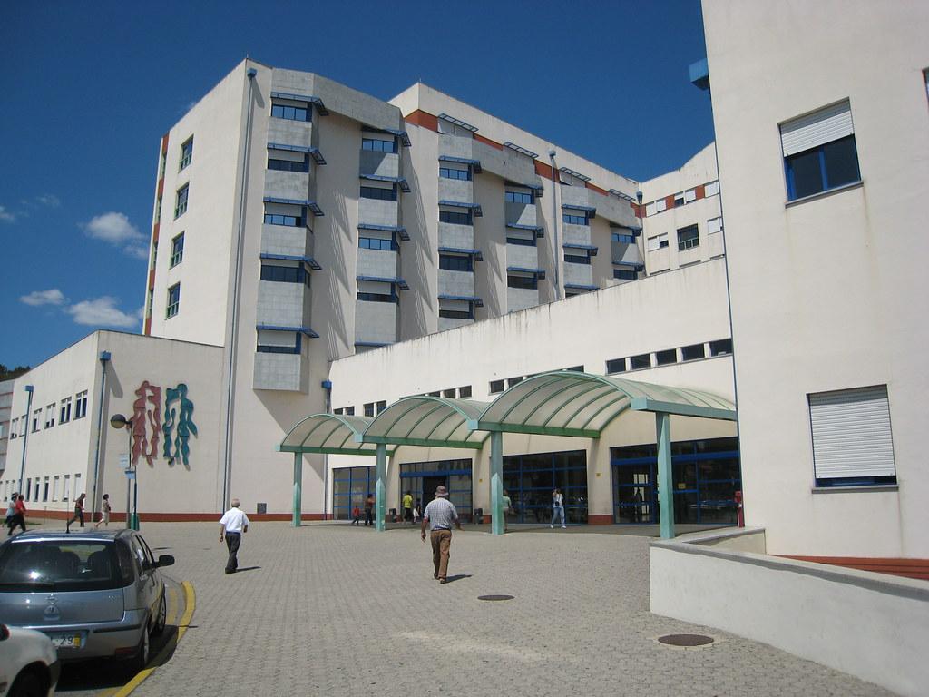 Rutura na Oncologia do Hospital de Viseu preocupa Bloco de Esquerda