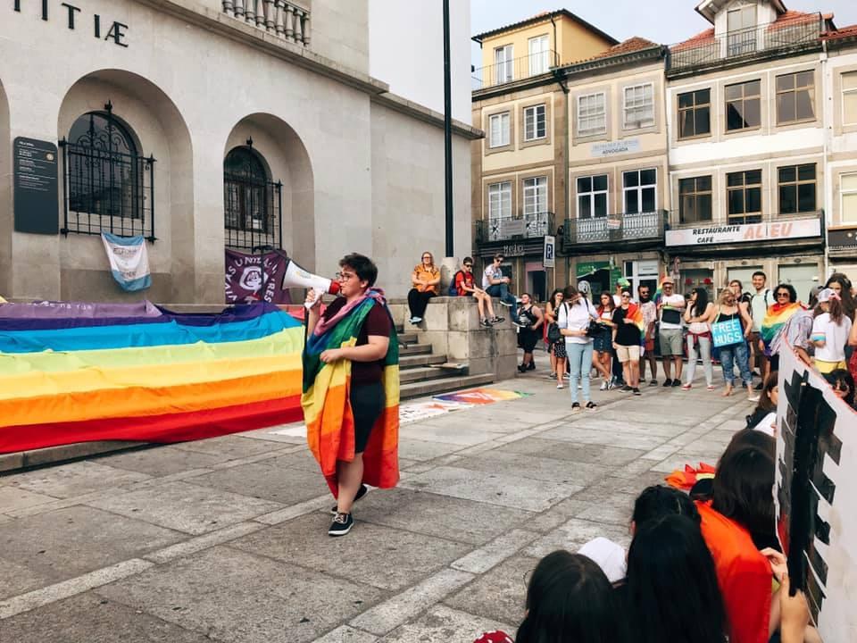 Para que Stonewall Inn tenha um lugar em todos nós