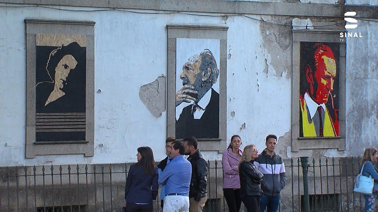 VidaGO expõe mais de 150 retratos ao público
