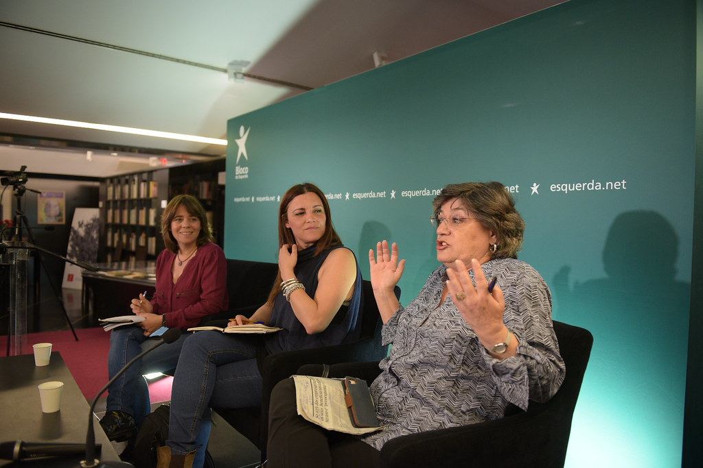 Equilíbrio Social – A Mulher na Política