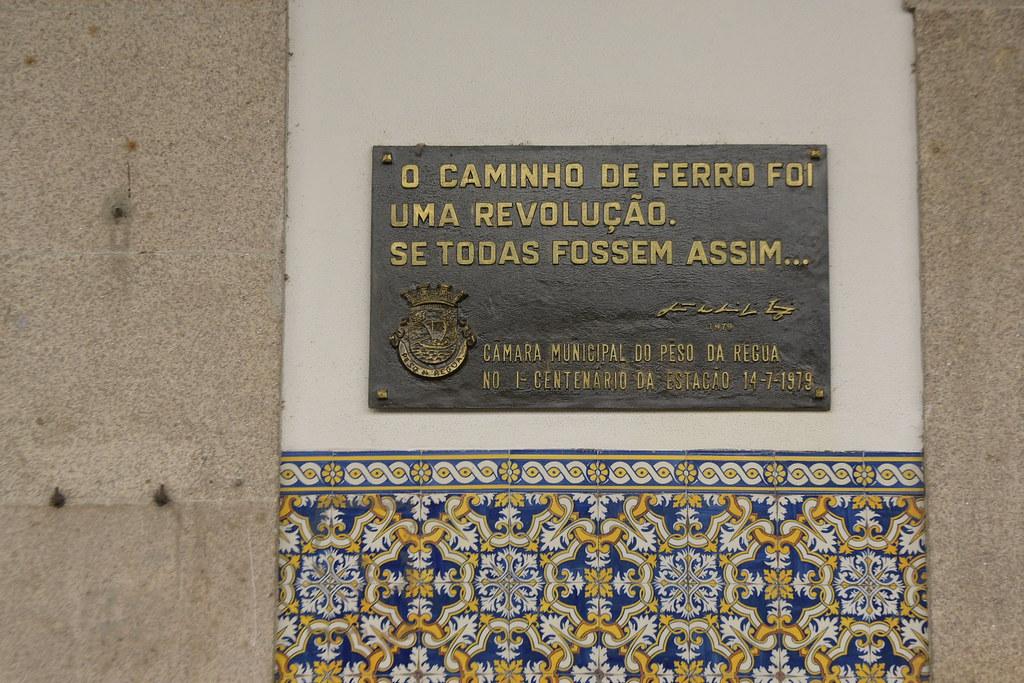 A morte programada da Linha do Douro