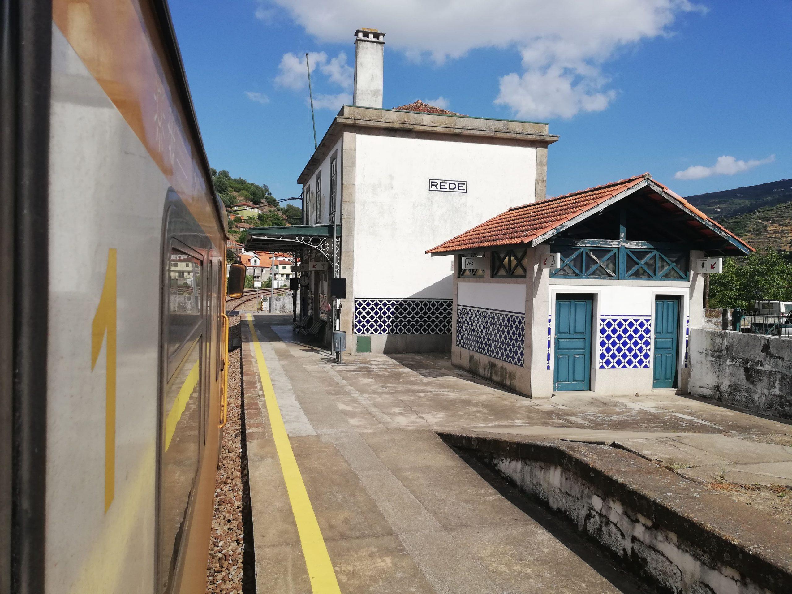 Falta de condições para os utentes da linha do douro chega ao parlamento
