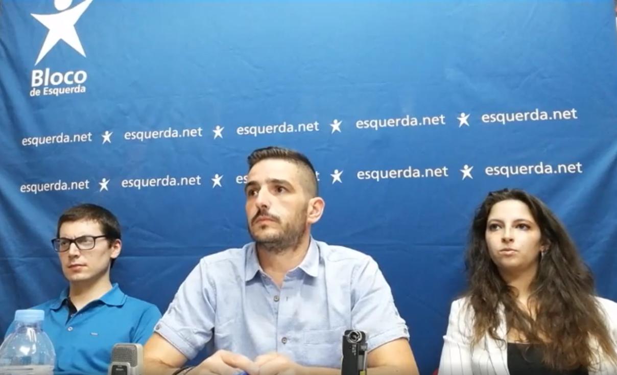 BE da Covilhã critica políticas municipais de mobilidade