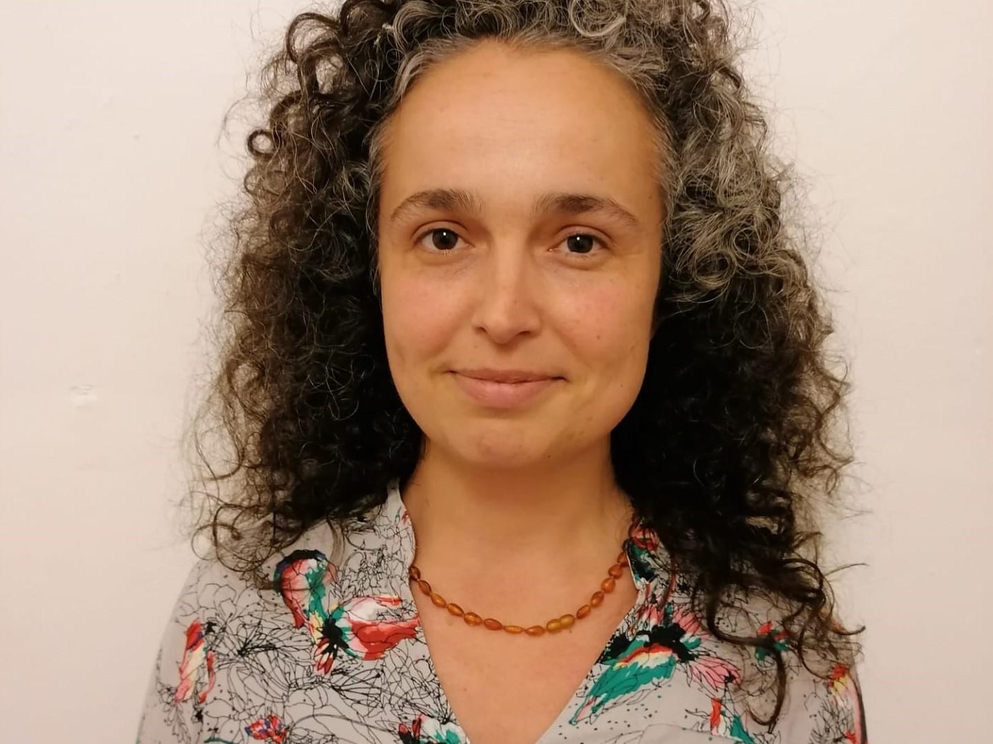 Mariana Falcato Simões é cabeça de lista do Bloco de Esquerda por Vila Real