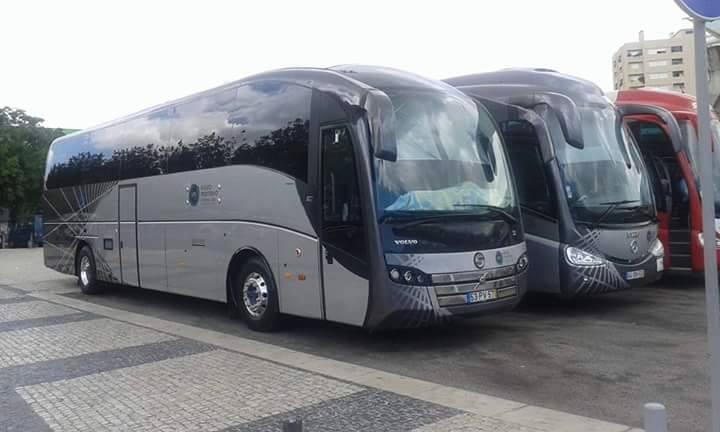 Suspensão do serviço de transportes entre Guarda e Sabugal