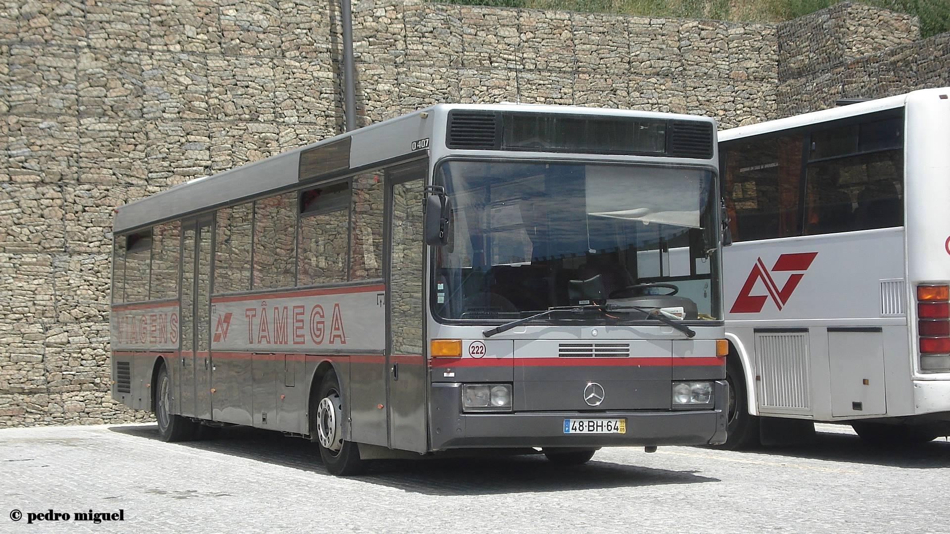 População de Vinhais entre públicos e privados que garantam transportes na região