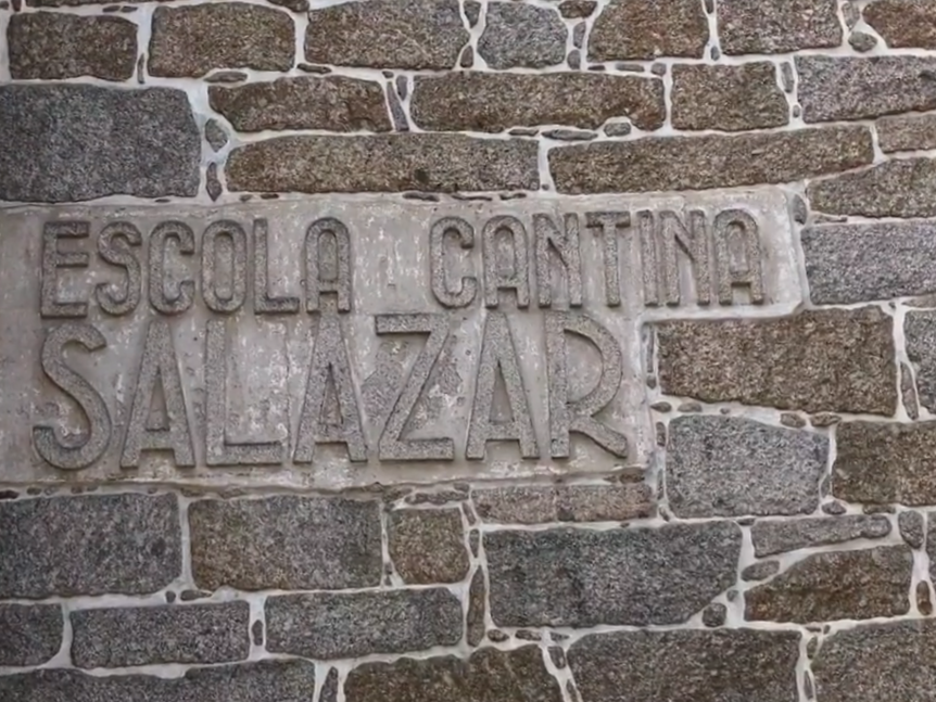 Historiadores temem a turistificação do fascismo em Santa Comba Dão