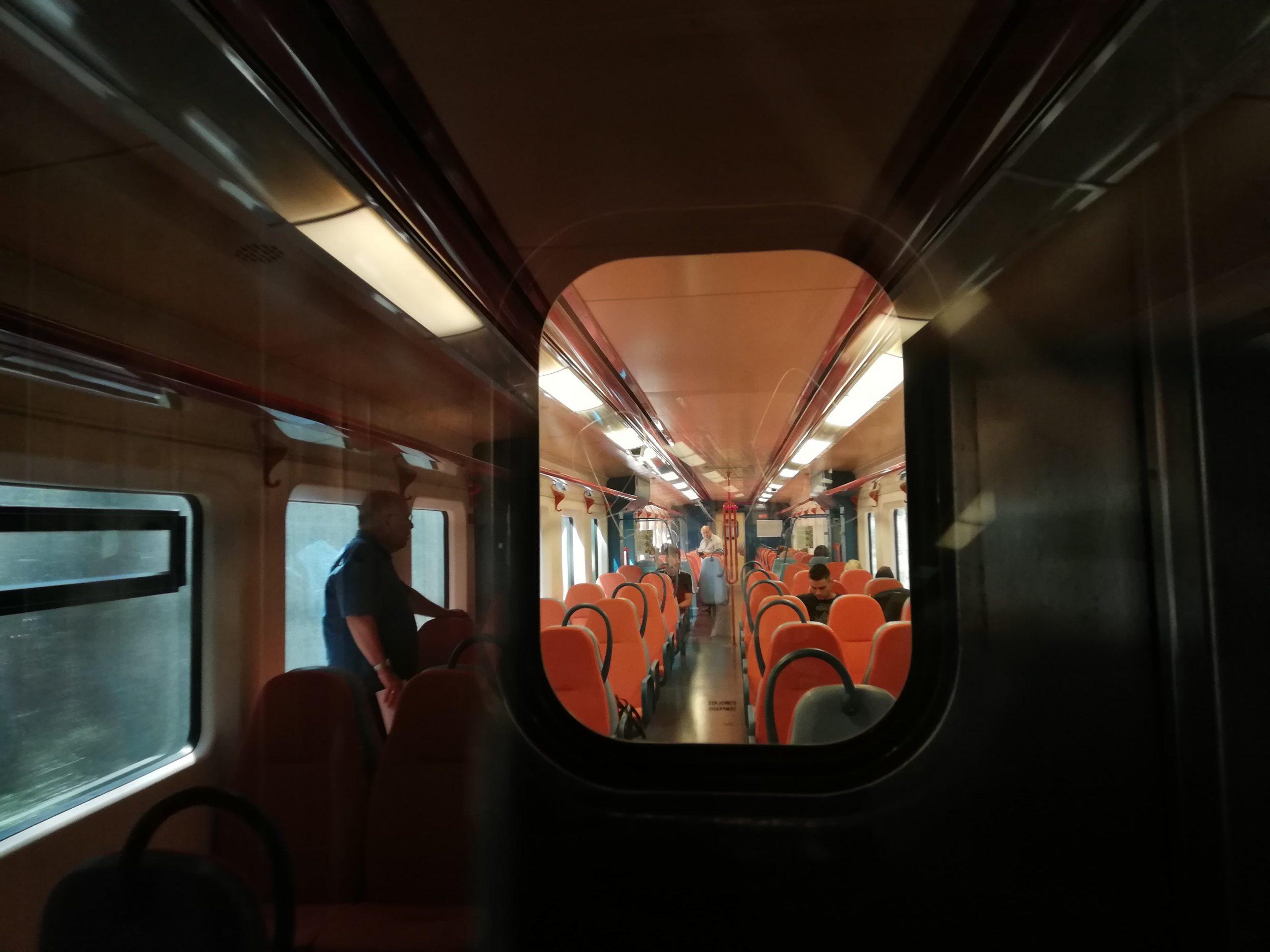 Lacunas no serviço ferroviário da linha da Beira Baixa resultam em queixas dos utentes
