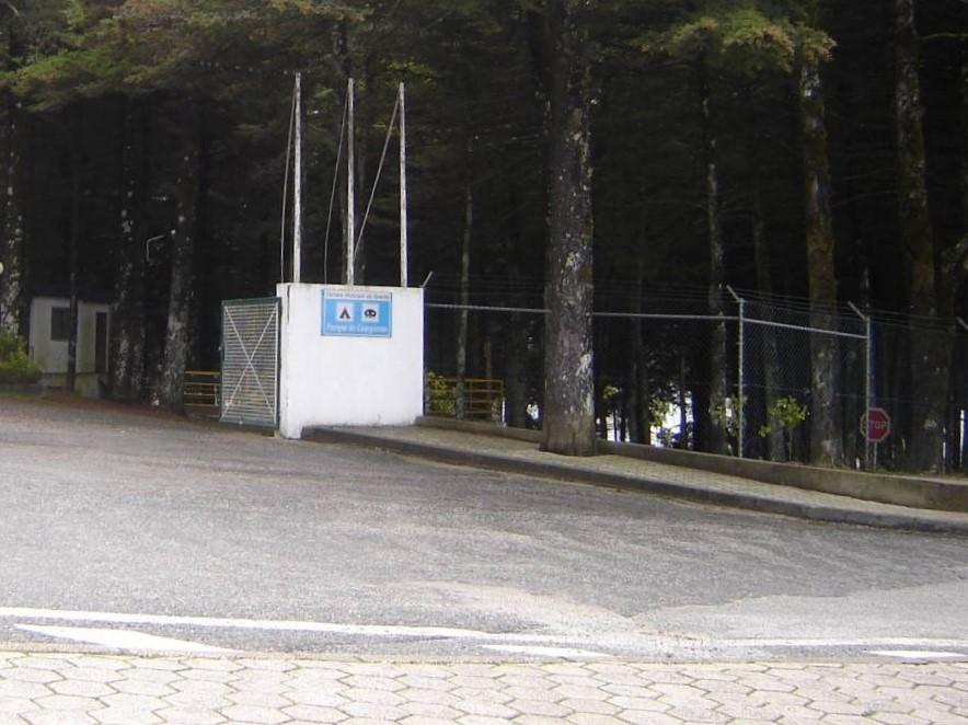 Parque de Campismo da Guarda com nova data de reabertura
