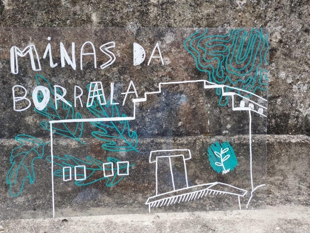 Projeto comunitário na Borralha apresenta FARR(i)A no próximo sábado