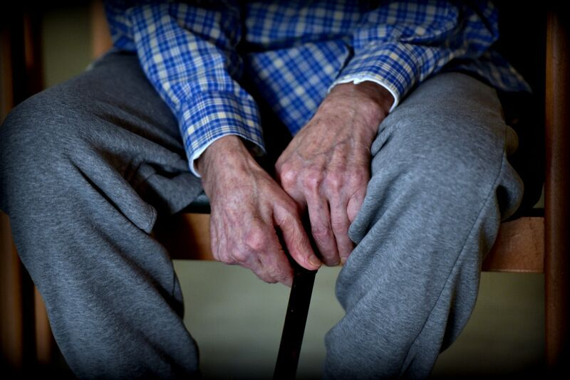 Políticas para envelhecimento de qualidade – políticas para todos e todas!