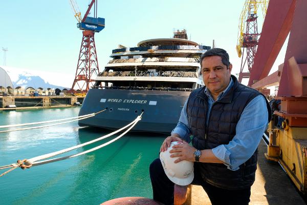 Barcos do Douro: Mário Ferreira quer condenar pela terceira vez um ex-trabalhador