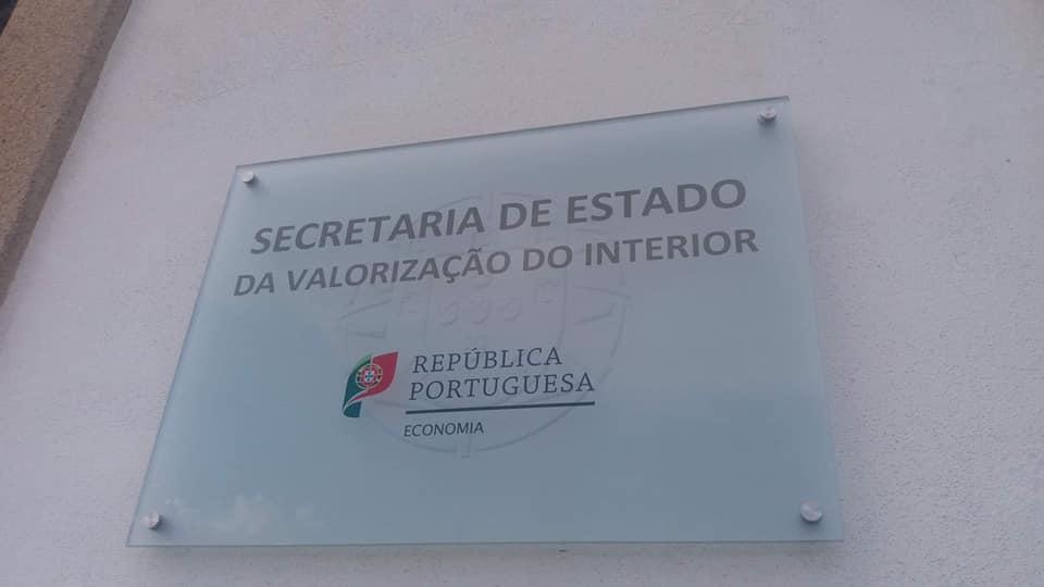 O Interior nas prioridades do Governo, ou apenas marketing político?