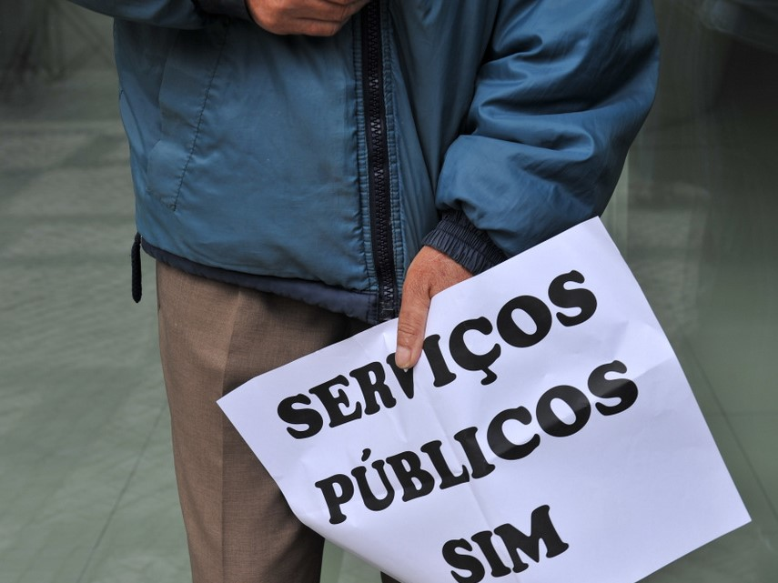 Programa de Reabertura de Serviços Públicos nos territórios de baixa densidade