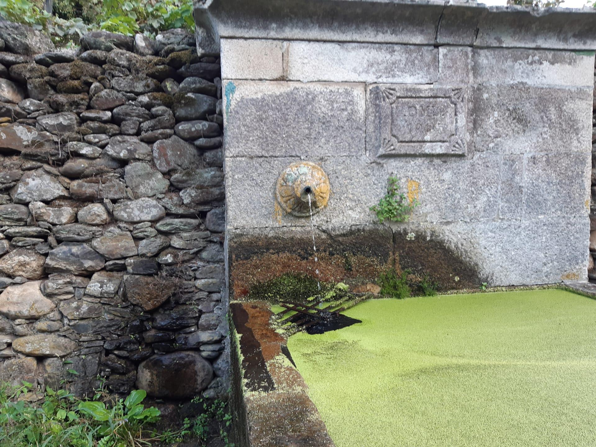 Habitantes de Sampaio, distrito de Viseu, continuam sem água potável