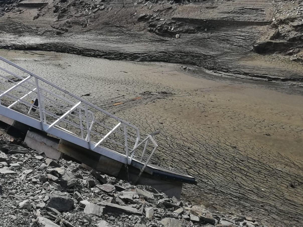 Situação no rio Ponsul alerta para urgência de revisão da Convenção de Albufeira