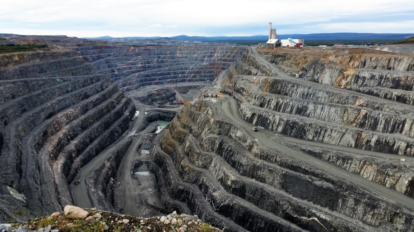 Exploração de minérios não pode ser a qualquer custo!