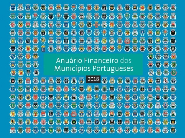 Anuário Financeiro dos Municípios Portugueses – 2018 (III de III)