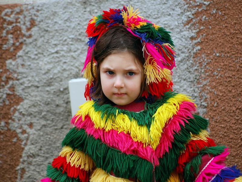 Trás-os-Montes festeja com os Caretos de Podence