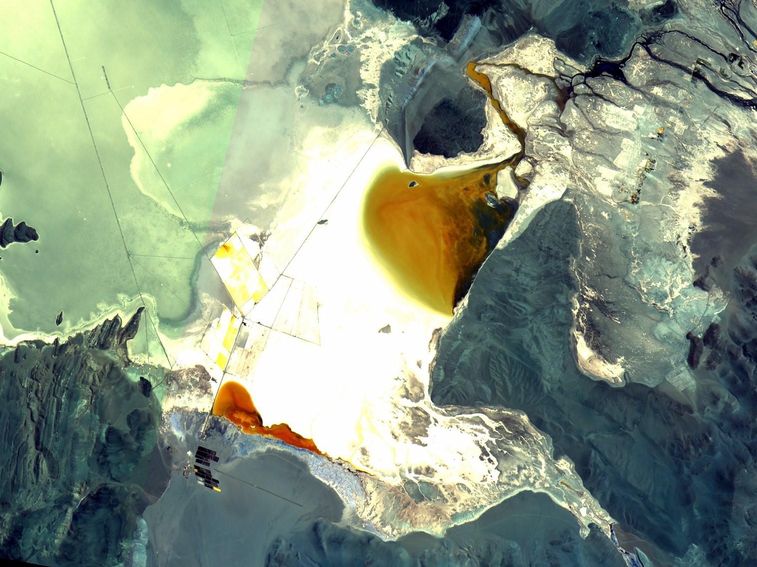 Bloco quer conhecer posição dos Municípios abrangidos pelos pedidos de prospecção de minérios