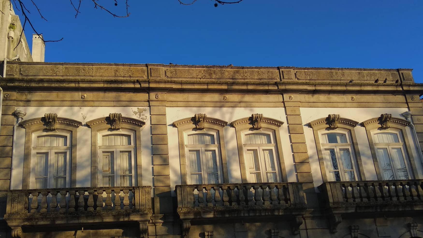 125 anos: O Club de Vila Real está de parabéns