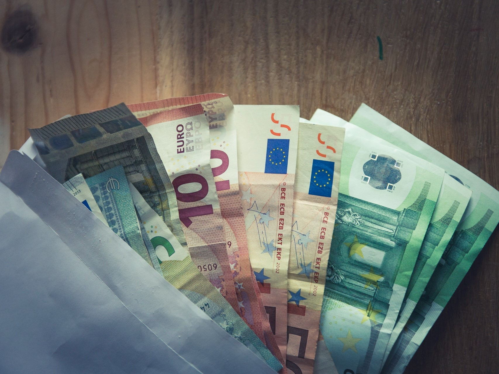 Bancos para que vos quero!