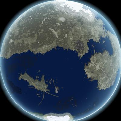 A urgência geocêntrica