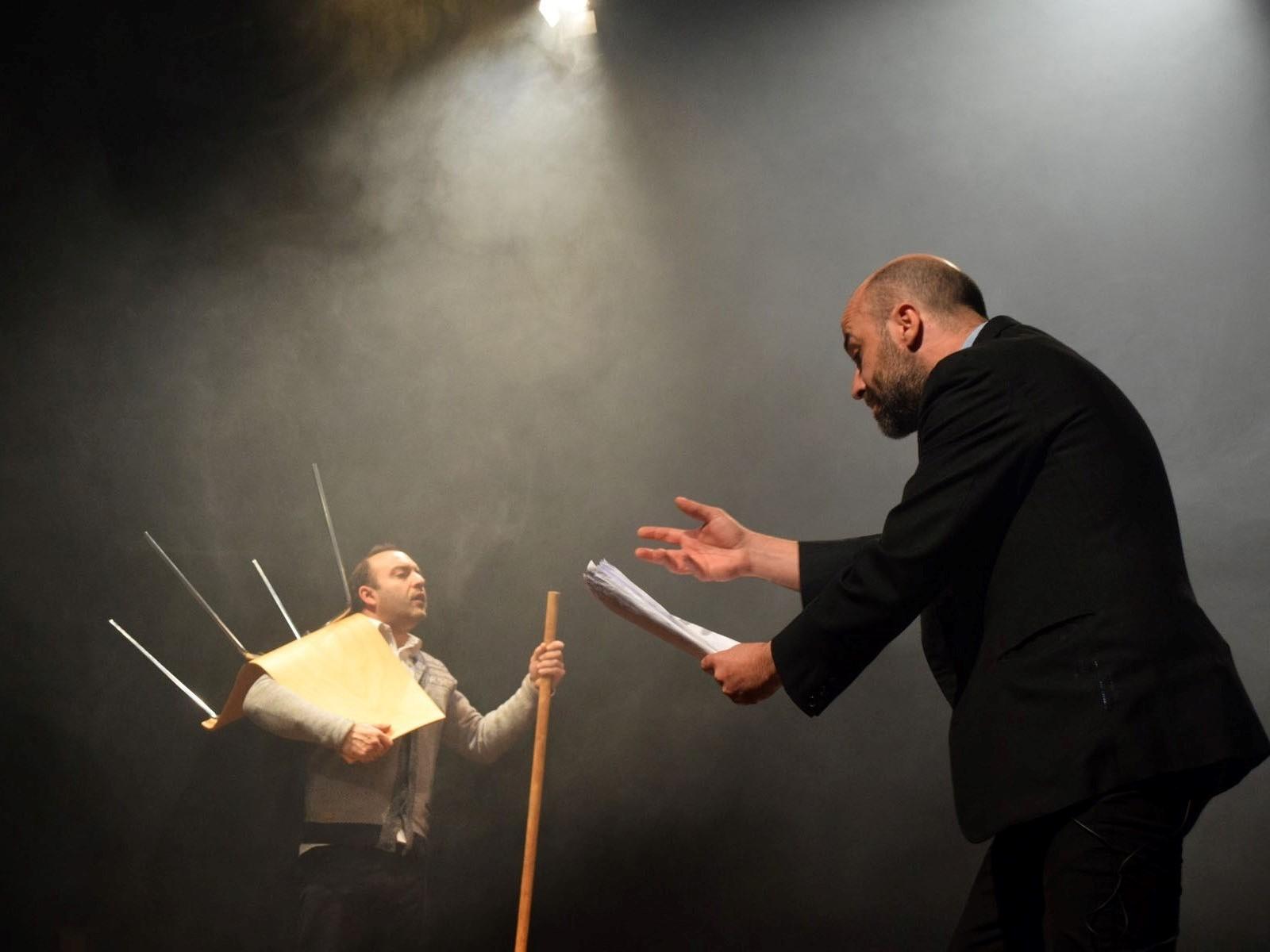 ASTA, companhia da Covilhã assinala 20 anos de teatro e outras artes
