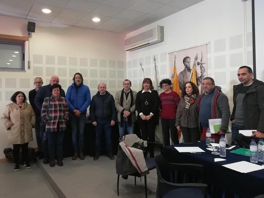 Declaração de Cernache do Bonjardim reúne consenso para requalificação urgente da EN238