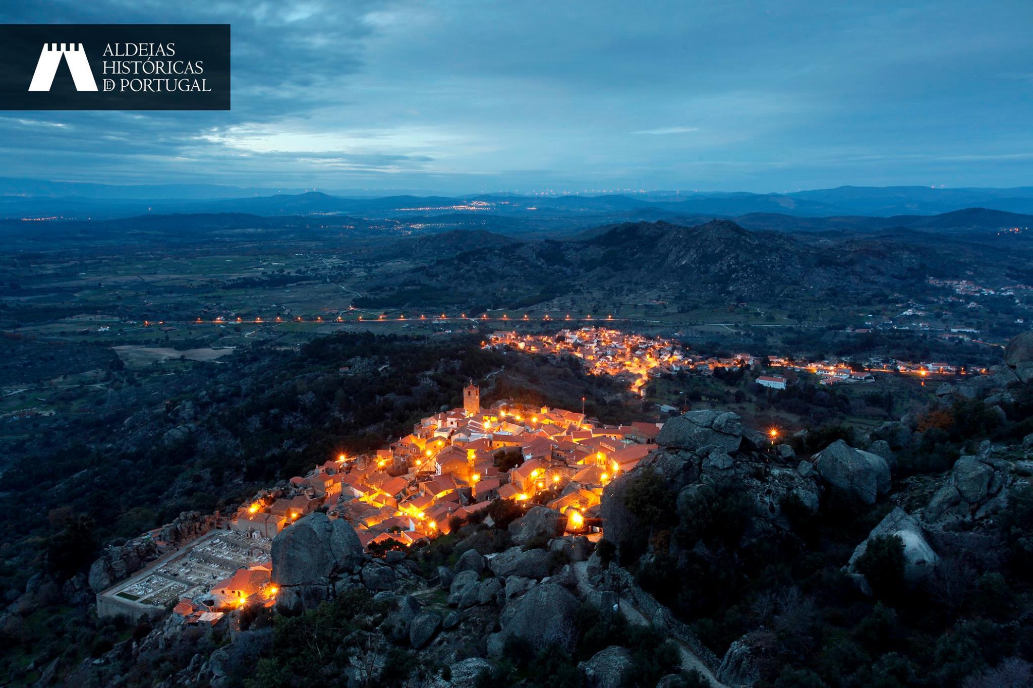 Aldeias Históricas de Portugal lideram pela primeira vez os Destinos Turísticos Sustentáveis