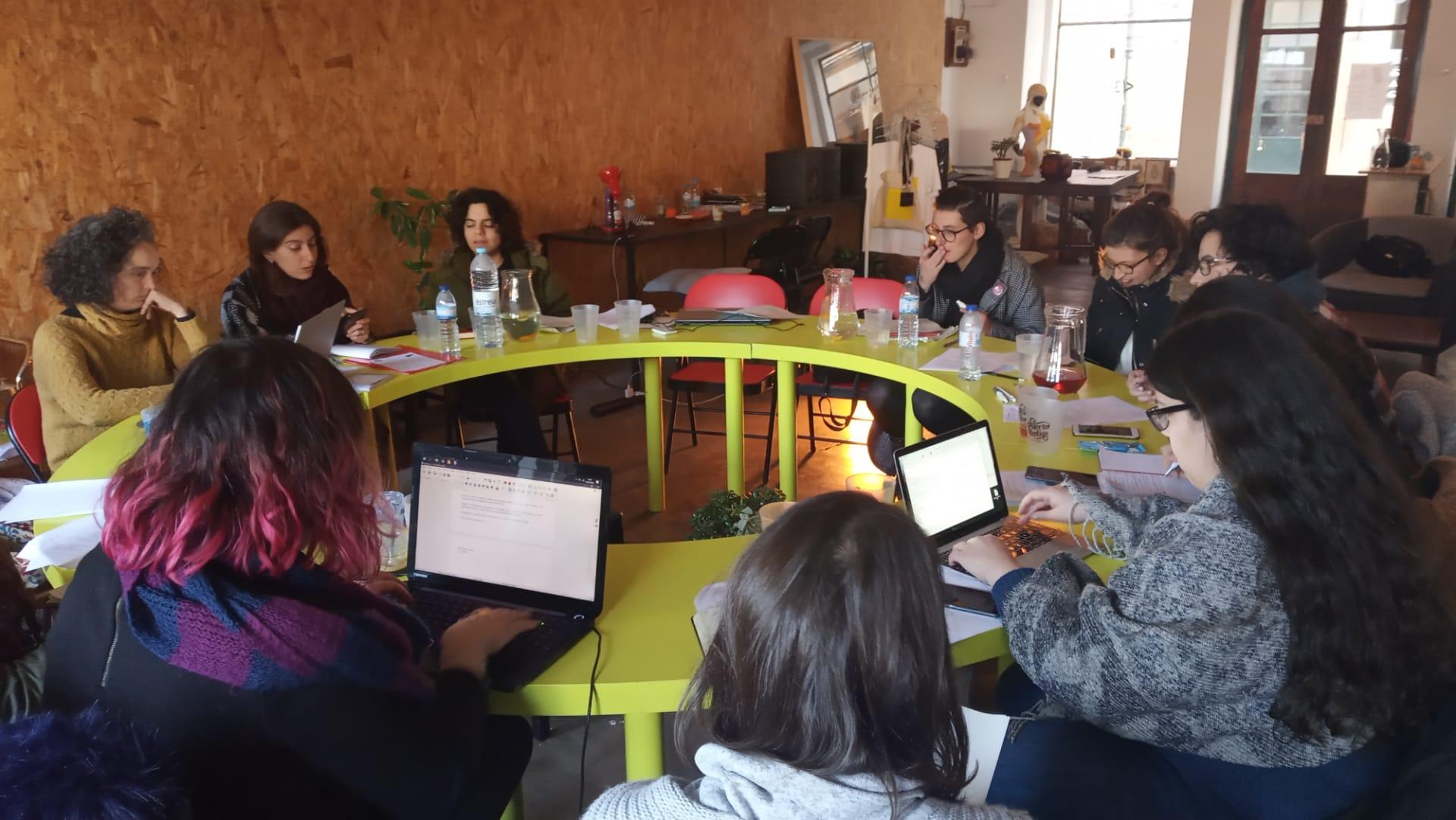 Encontro Nacional da Rede 8 de Março aconteceu este domingo em Viseu
