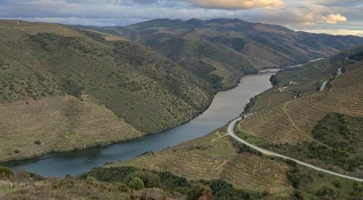 Moncorvo poderá ser ligado ao Museu do Côa por ponte pedonal sobre o rio Douro