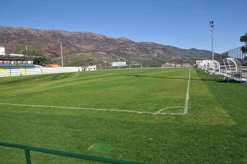 Primeira final da história da Taça da Liga de futebol feminino é na Covilhã