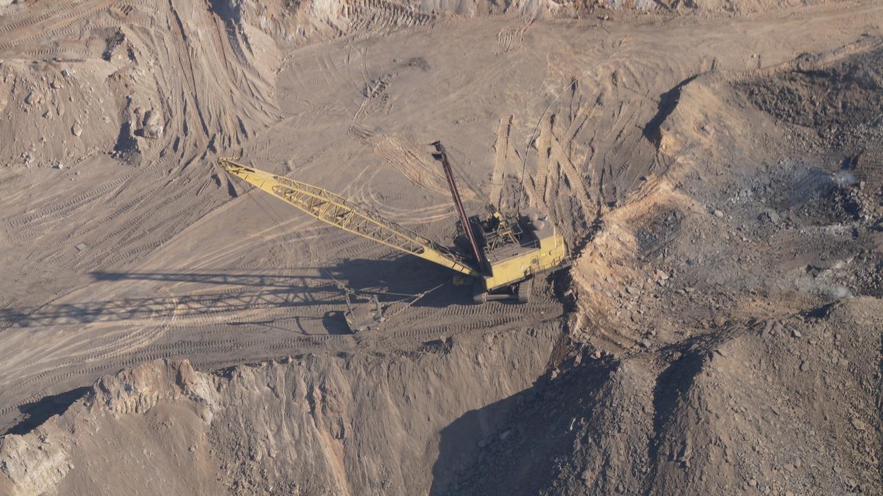 População protesta em Montalegre contra a exploração de lítio