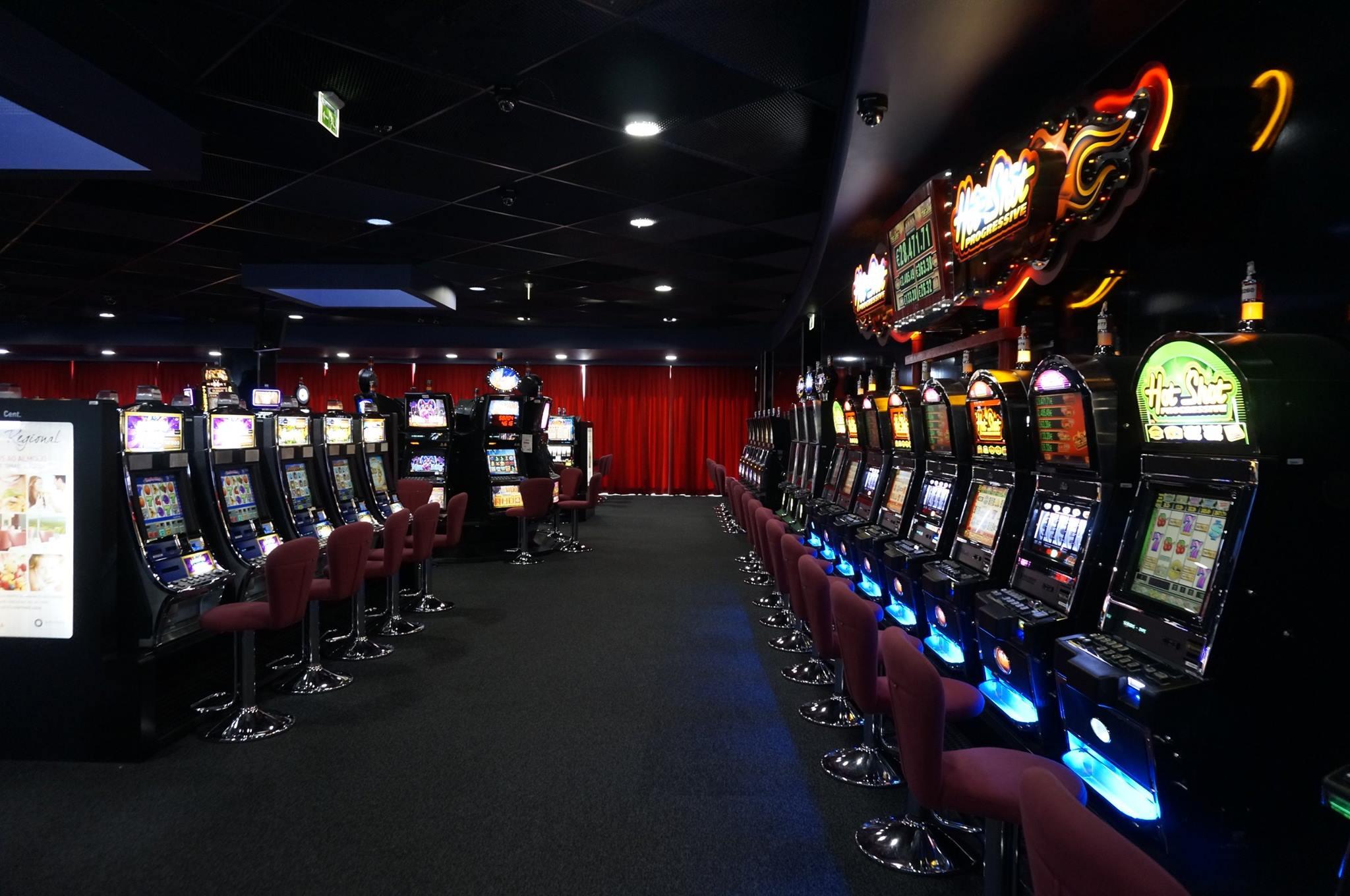 Trabalhadores do Casino de Chaves em greve no próximo fim de semana