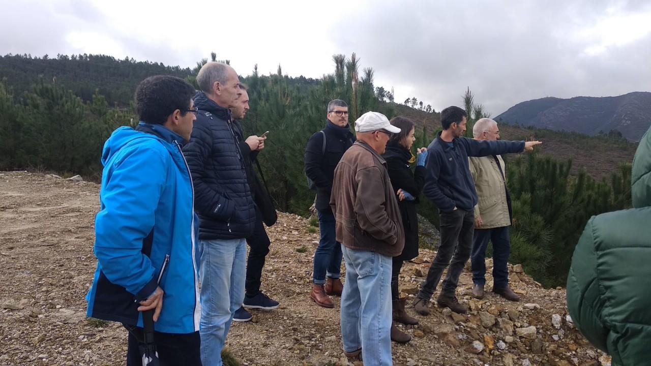 Bloco reúne com populações que poderão ser afetadas pela exploração de lítio no distrito de Vila Real