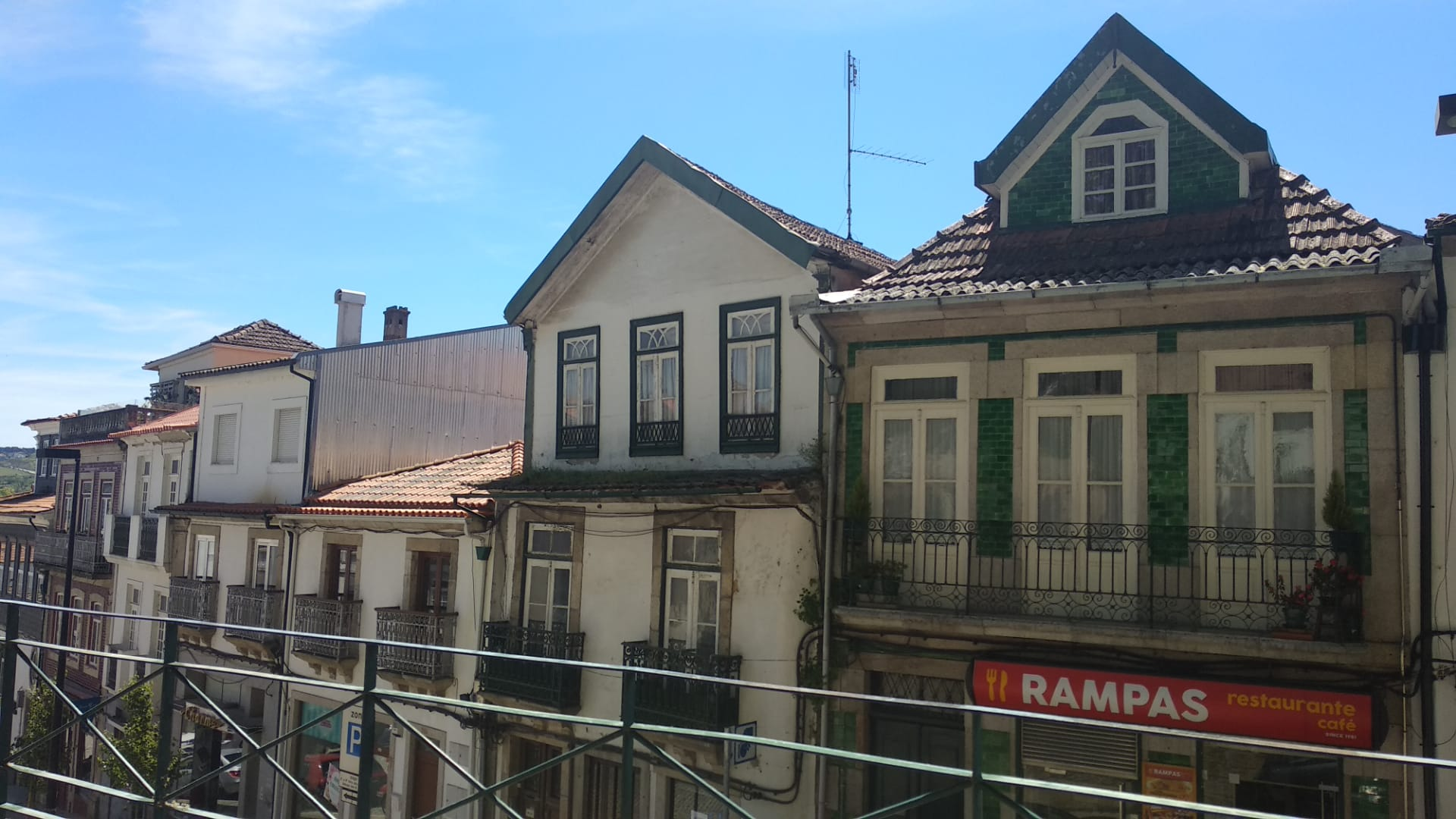 Preços das casas aumentam no interior. Viseu, Vila Real e Mirandela são os concelhos mais caros