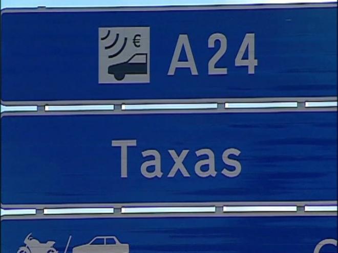 Autoestradas do Interior com portagens reduzidas, mas para utilizadores diários