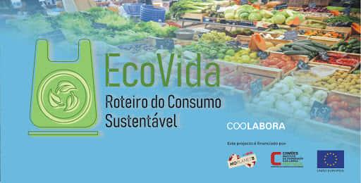 CooLabora promove acção de sensibilização para o consumo sustentável, sábado, dia 29 de Fevereiro