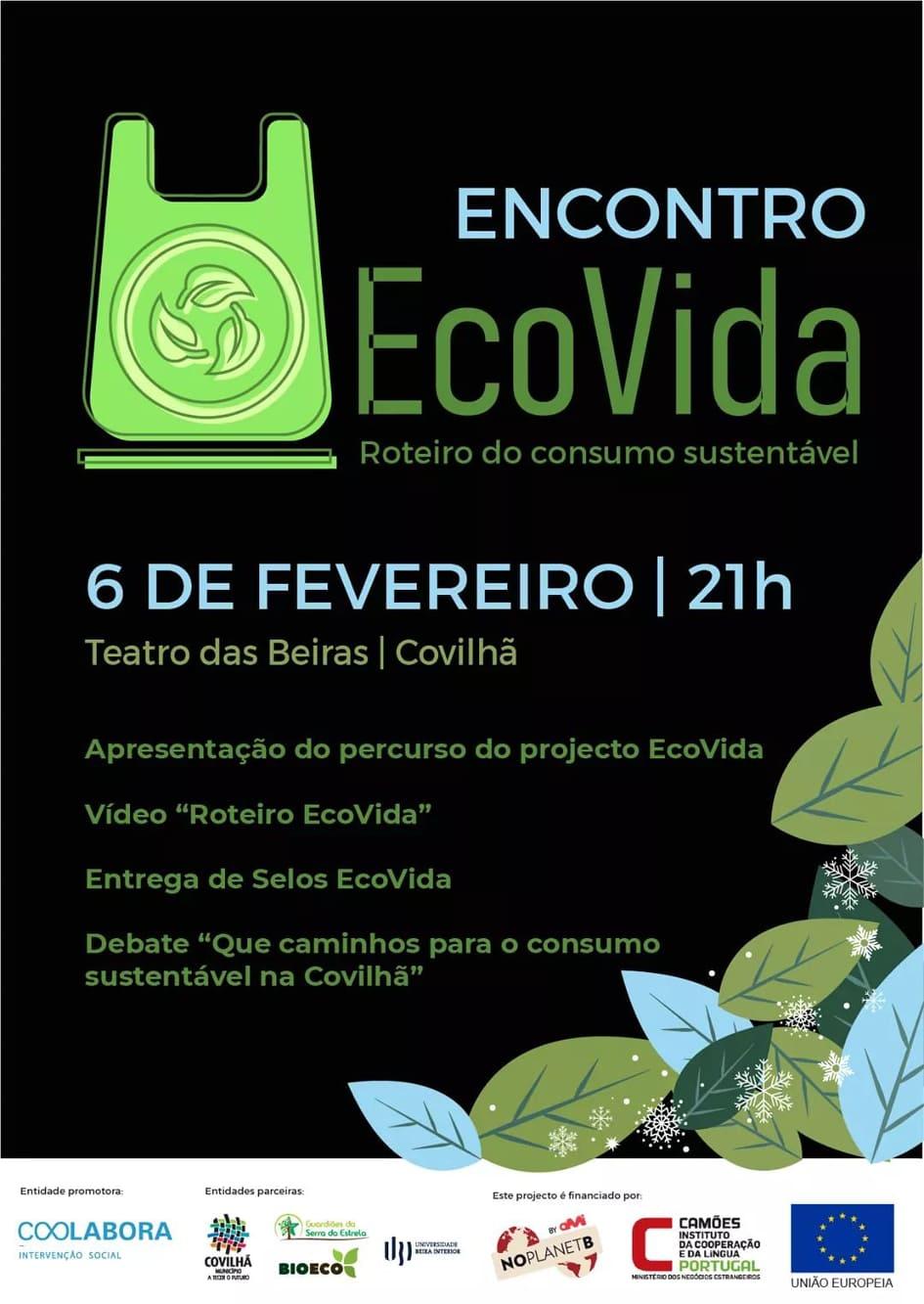 CooLabora promove Projecto EcoVida