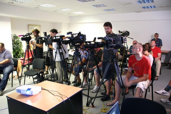 Financiamento da comunicação social em debate na Universidade de Beira Interior