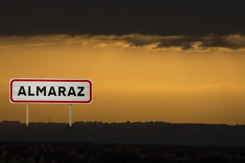 Movimento Ibérico Antinuclear contra parecer que autoriza funcionamento da Central Nuclear de Almaraz até 2028